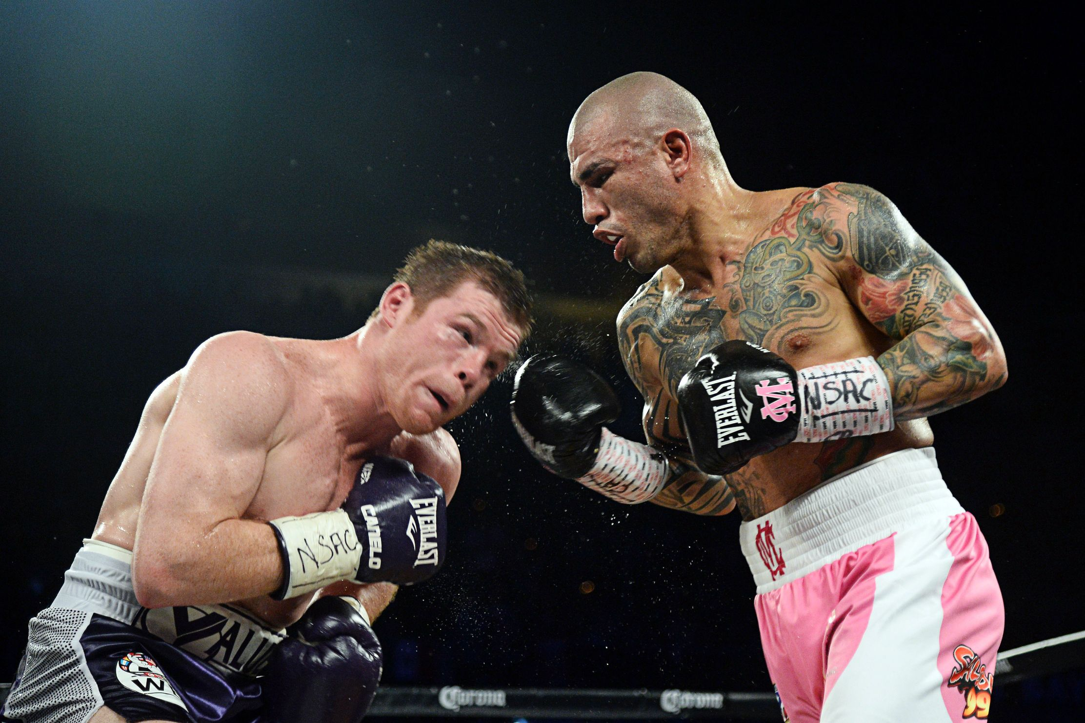 The Panel Pick Their Magical Miguel Cotto Moments As He Fights For The Final Time