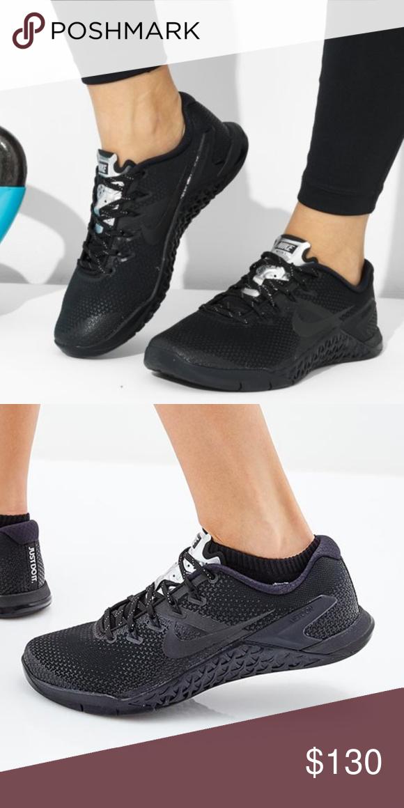 Nike Metcon 4 Selfie Training Shoe