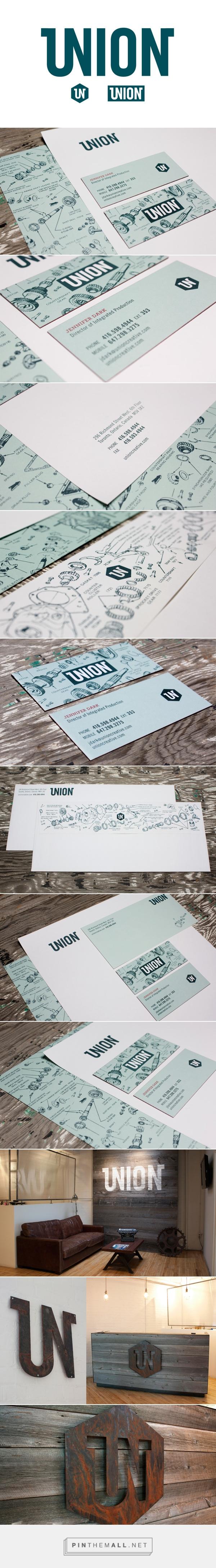 Union branding