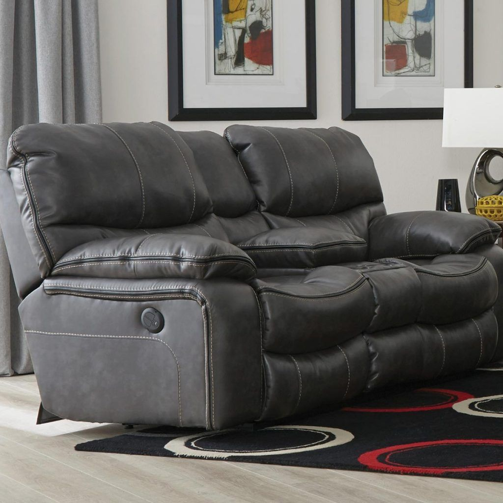 Modern Sofa Camden Storage Sleeper Sofa