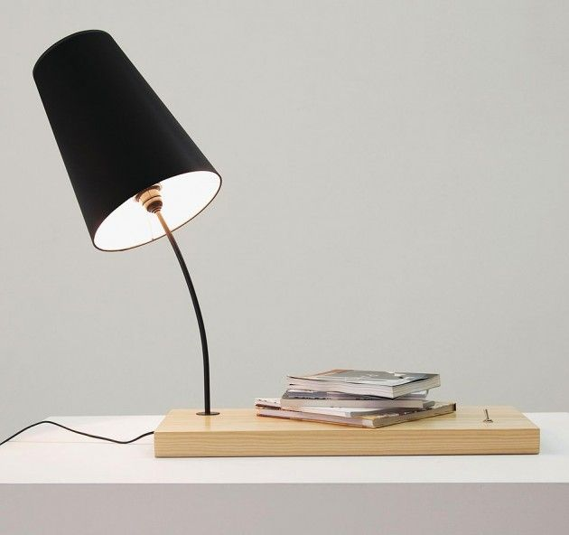 20 Modern Office Desk Lamp Designs Desk Lamp Design Lamp Lamp Inspiration