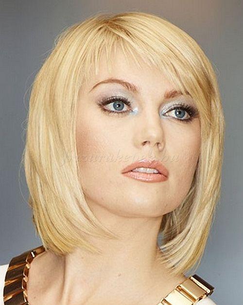 Photo of kvinner frisyrer for middels lengde hår – middels lengde frisyre