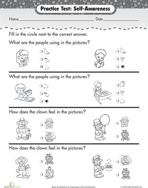 Senses and Feelings | فهمية | Life skills classroom, Life ...