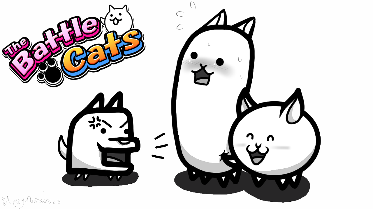 Dog Tank Cat And Basic Cat