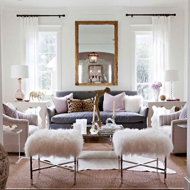Spring Colour Trends 2018 The Guide To Stylish Interiors