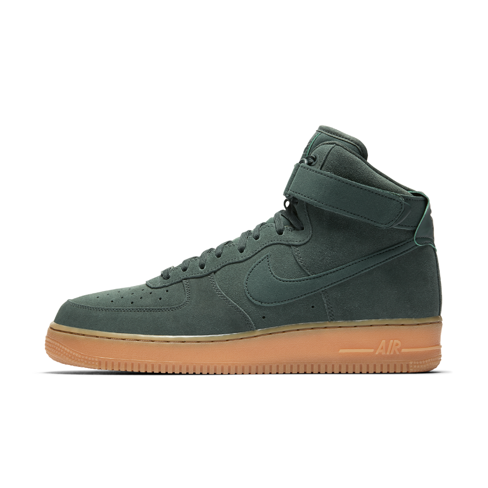 new product a502d e55eb Nike Air Force 1 High '07 LV8 Suede Men's Shoe Size | Products in ...