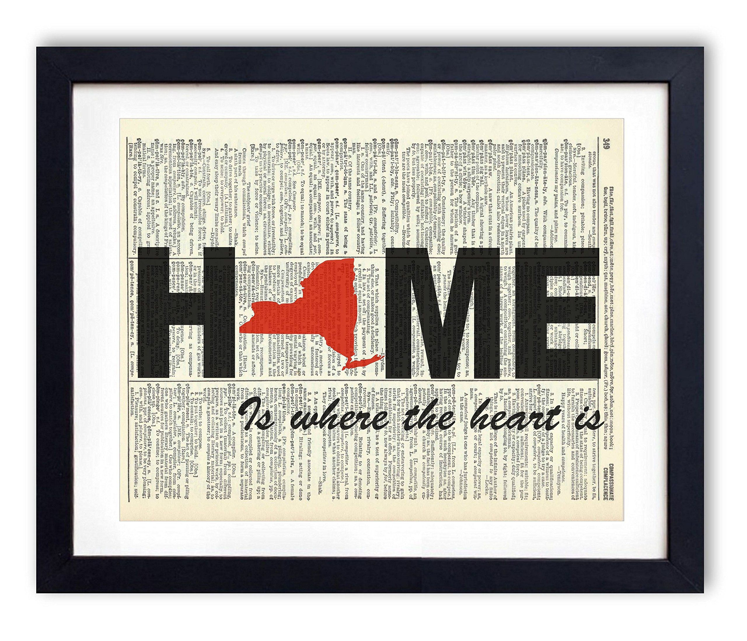 Image result for New York: home is where the heart is images