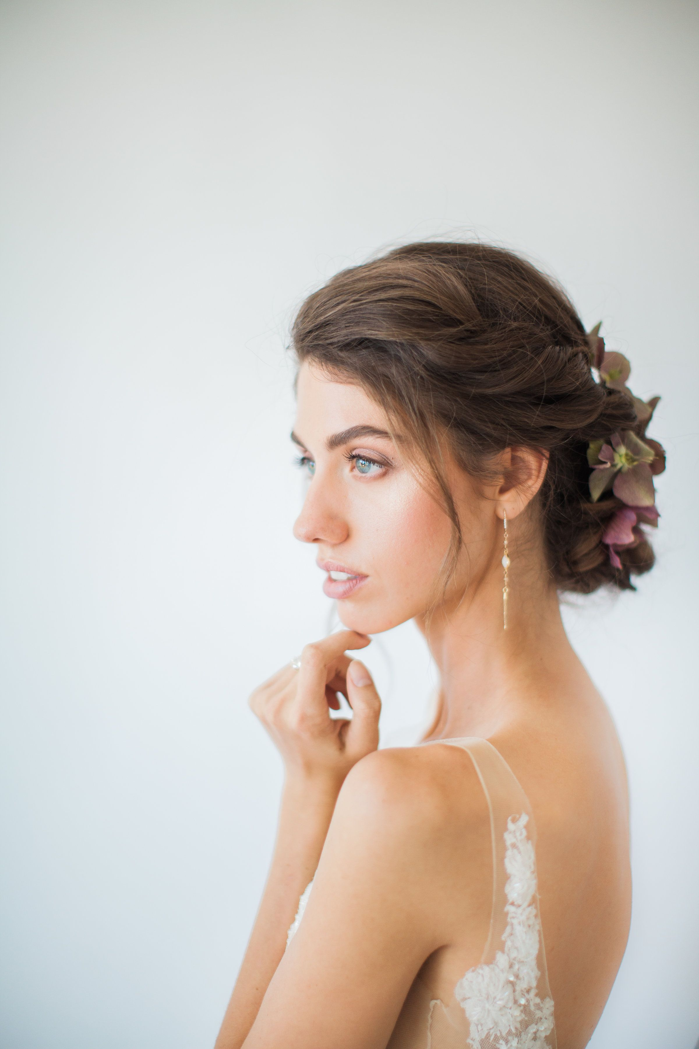 bridal makeup and hair Stacey Triplow www