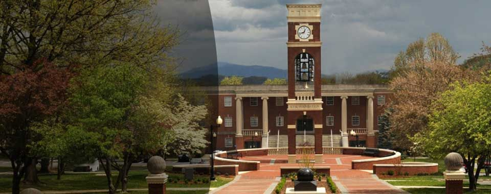 Create a lasting legacy and focal point east tennessee