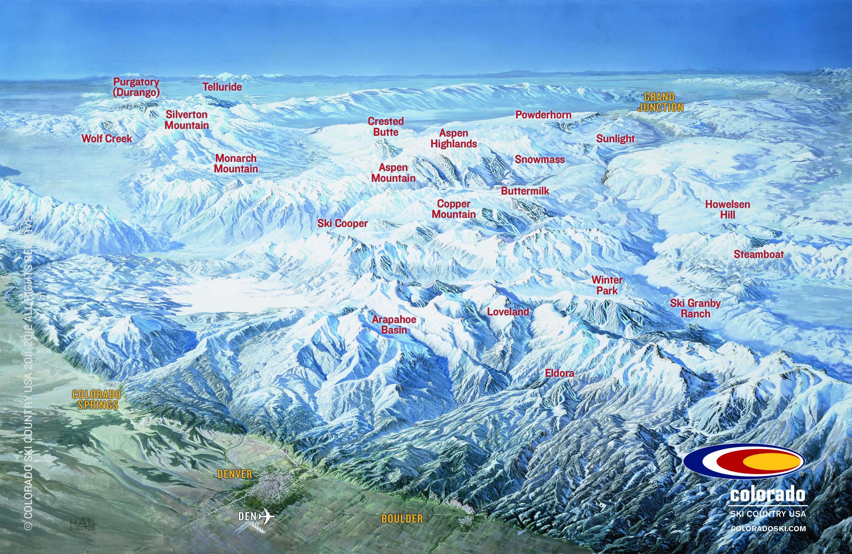 resorts | colorado ski country usa | skiing | colorado ski resorts