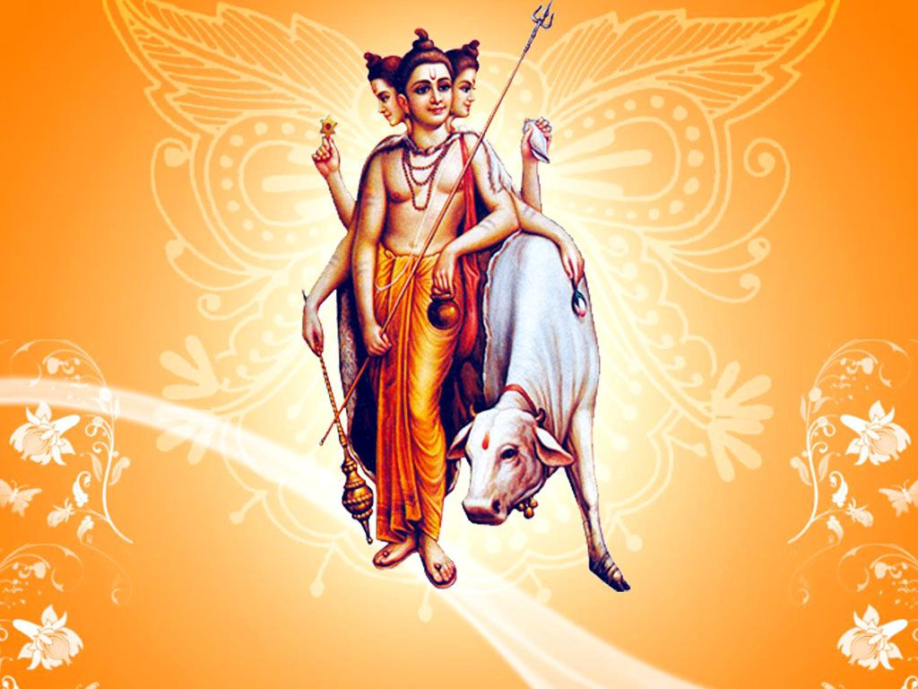 Sri Swami Samartha Full Hd Computer Wallpaper Dawlonod: Lord Dattatreya Wallpaper & Photo Free Download
