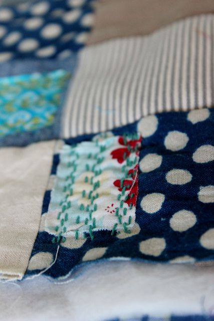 que faire avec de vieux jeans ? la suite ! | craft
