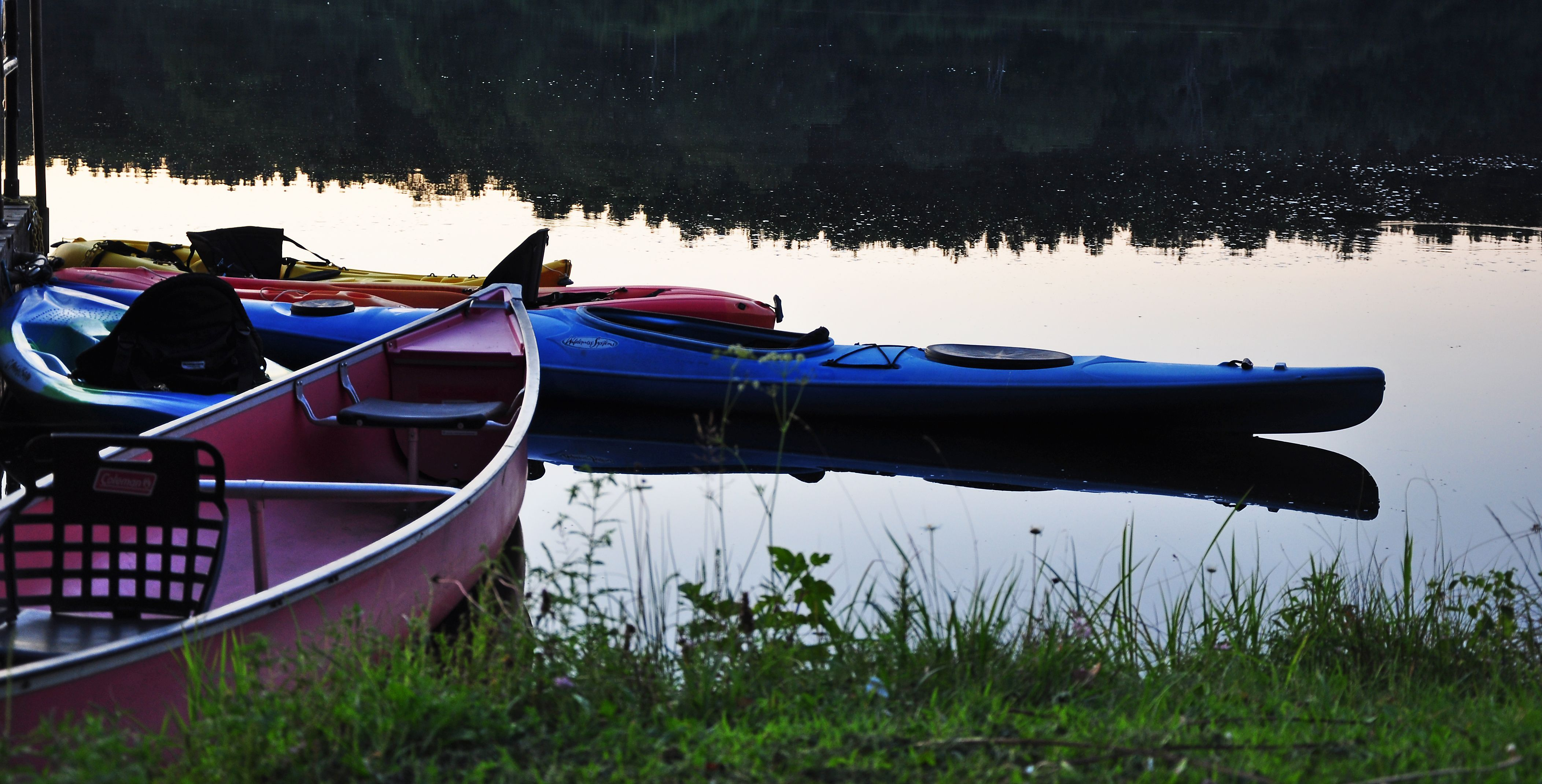Springtime Fun Deep Creek Lake Lovedeepcreek Kayakfun Springtimenow Deep Creek Lake Kayaking Resort Area