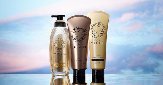 The Best Japanese Shampoo And Conditioner Won Beauty Awards In Japan
