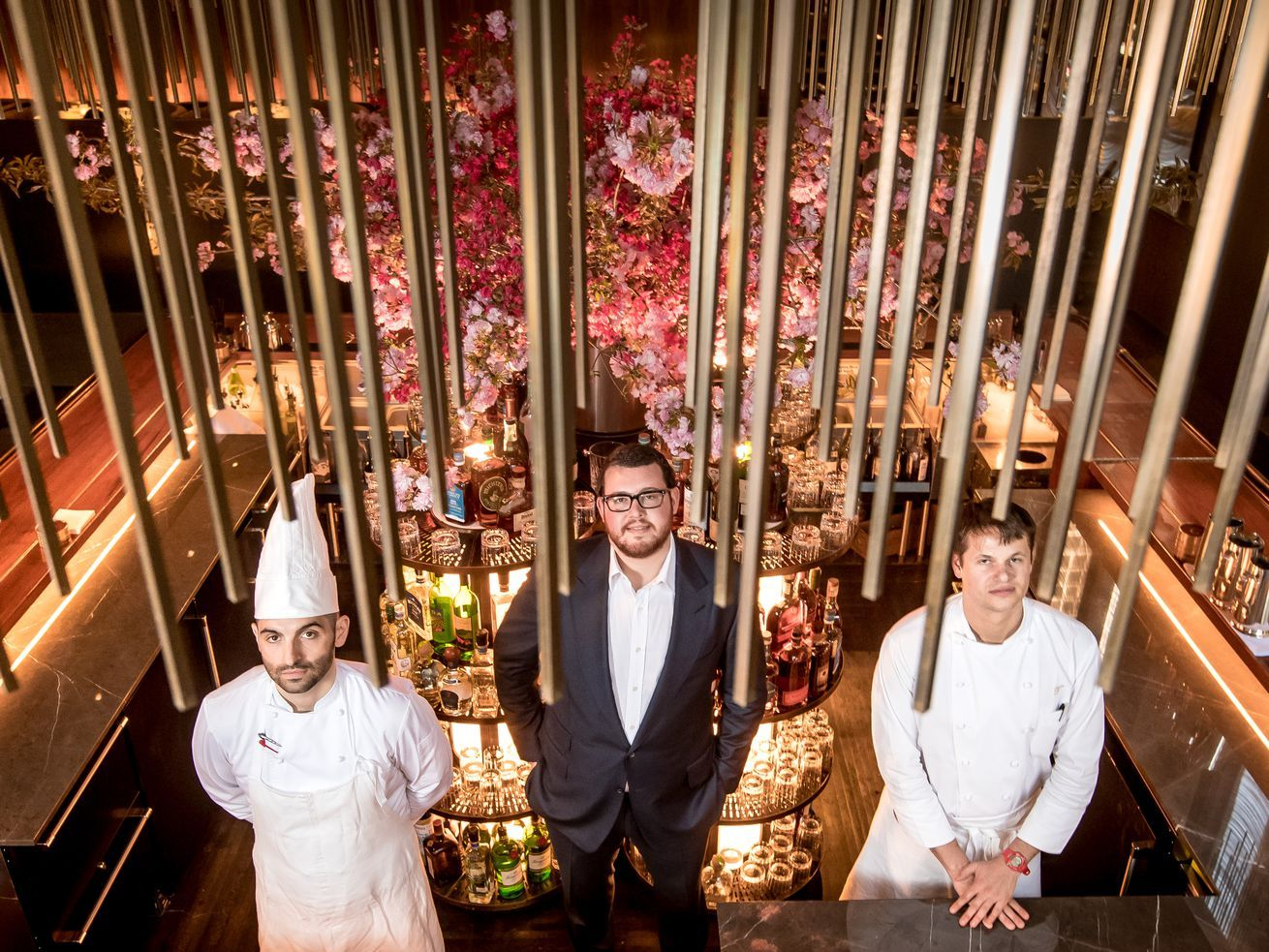 Major Food Groups Defining Restaurant Torrisi Reopens for $25K Private Charity Dinners