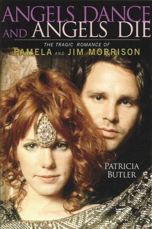 I Have Read This Book About 20 Times It Never Gets Old Jim Morrison The Doors Jim Morrison Jim Pam