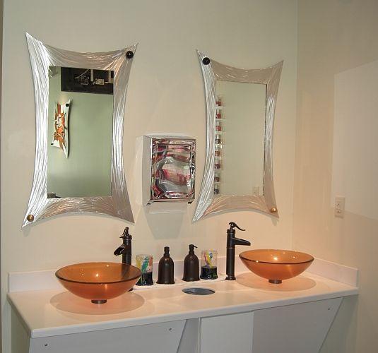 Best Nail Salon Interior Design | ... vision in designing the ...
