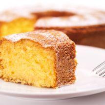 Gâteau à la cannelle sur Recettes.net