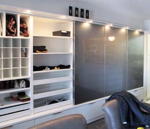 Pin By California Closets Southdale On Sliding Doors California Closets Sliding Doors Cleaning Closet