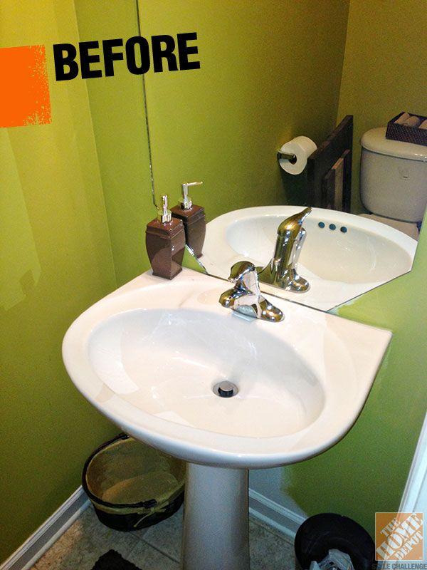 Interior Half Bath Decorating Ideas 26 half bathroom ideas and design for upgrade your house house