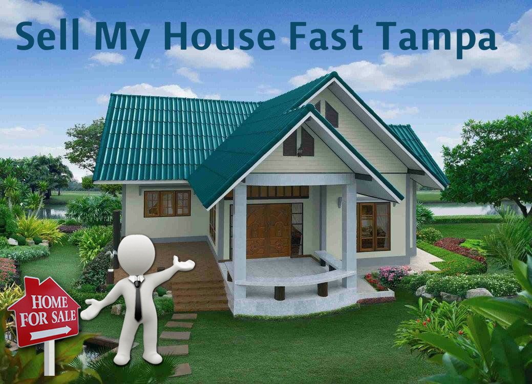 Thinking about to sell my house fast Tampa? Mcgradyhomes