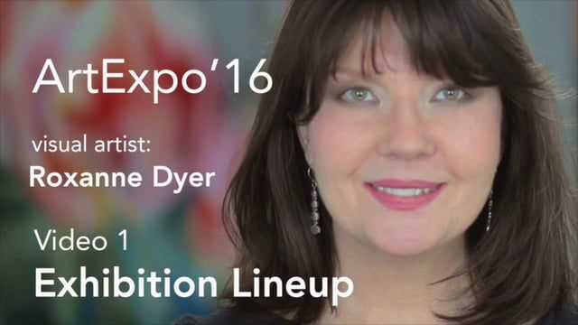 ArtExpo'16 exhibition lineup.   Hi Everyone,  Roxanne Dyer here, … this is our 2016 art exhibition lineup.  We'll begin with the Women's Art Society of Montreal,move on to Art Westmount 2016 (these are group shows) & finish up with the November Themed Duo exhibition.  The Women's Art Society of Montreal has an annual juried exhibition; this year it will beon May 28th& 29th, from 10am to 5pmdaily.  There are photos from last year's vernissage & a Google map showing our ...