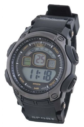 ea661cc35 UZI Digital Sport Watch Multi Function Digital Men s Watch Free Shipping