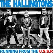 THE HALLINGTONS https://records1001.wordpress.com/