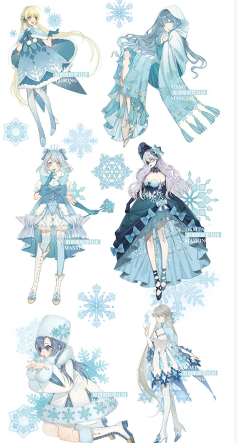 Pin by EagleEyeKK on Idk in 2020 Anime outfits, Fashion
