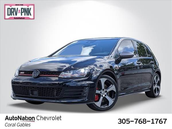 Use This Link To See More Information On This Vehicle And To Access A Complimentary Carfax Vehicle History Repor Volkswagen Golf Gti Volkswagen Volkswagen Golf