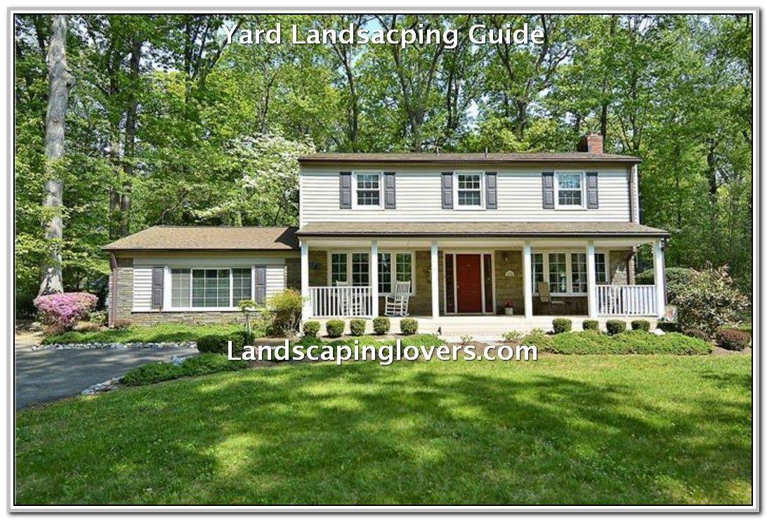 Tips On Hiring A Professional Landscaping Designer Front