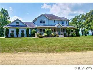 Strum Trempealeau County Wisconsin House 8 39 Acres Land For Sale House Styles House