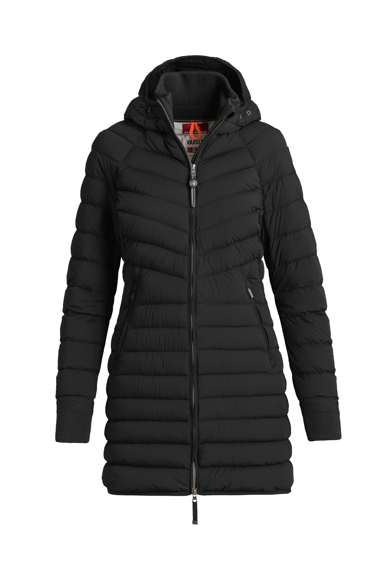 Black April For Woman: Parajumpers ® Puffer Jackets