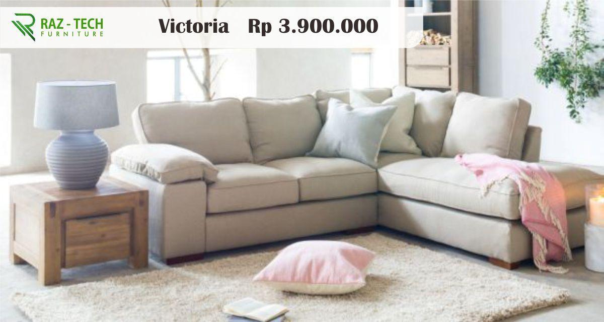Sofa Victoria
