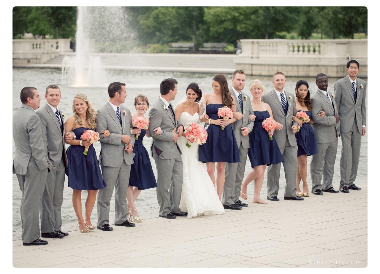 Wedding Photos At Forest Park Stl Google Search