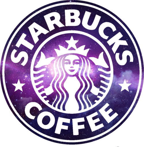 Image result for starbucks logo tumblr