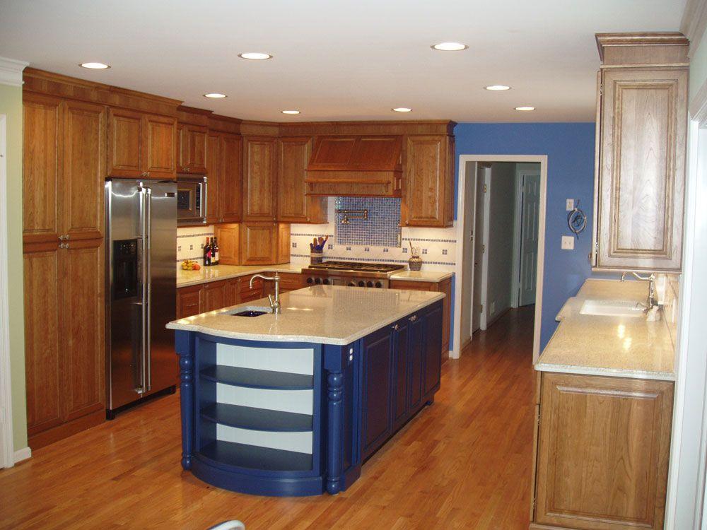 Unique Kitchen Interior Design Work Showcase Unique, Kitchens and