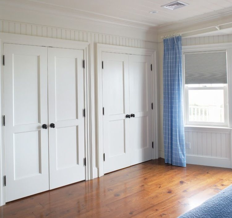 Create A New Look For Your Room With These Closet Door Ideas And Design Ikea Modern Bedroom Furnishings Home Closet Doors