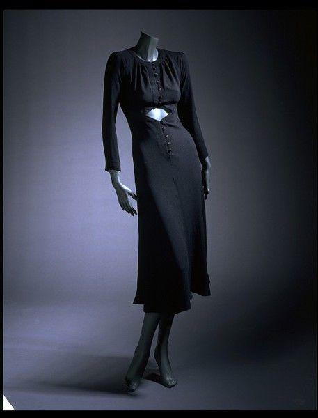 Dress 1970   Pollock, Alice