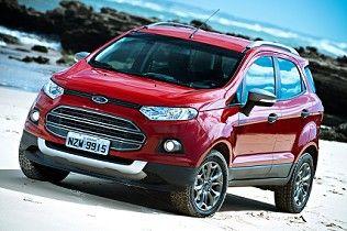 Ford Ecosport Ganha Versao Freestyle Plus Para Barrar Novos Rivais Carros Ig Ford Ecosport Ford Carros Incriveis