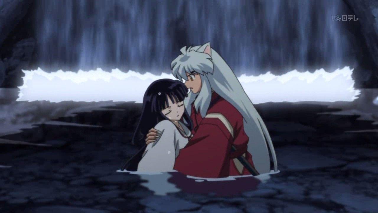 Inuyasha-the-final-act Screencap