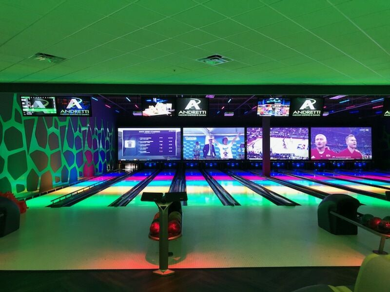 Pin By Steve Patterson On Bowling Lane At Your House Other Man Cave Stuff Bowling Center Bowling Alley Bowling