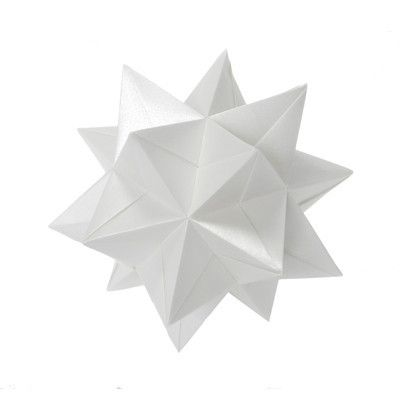 Origami Kusudama ball !    My facebook page: oua.be/o3c My etsy store: oua.be/o36