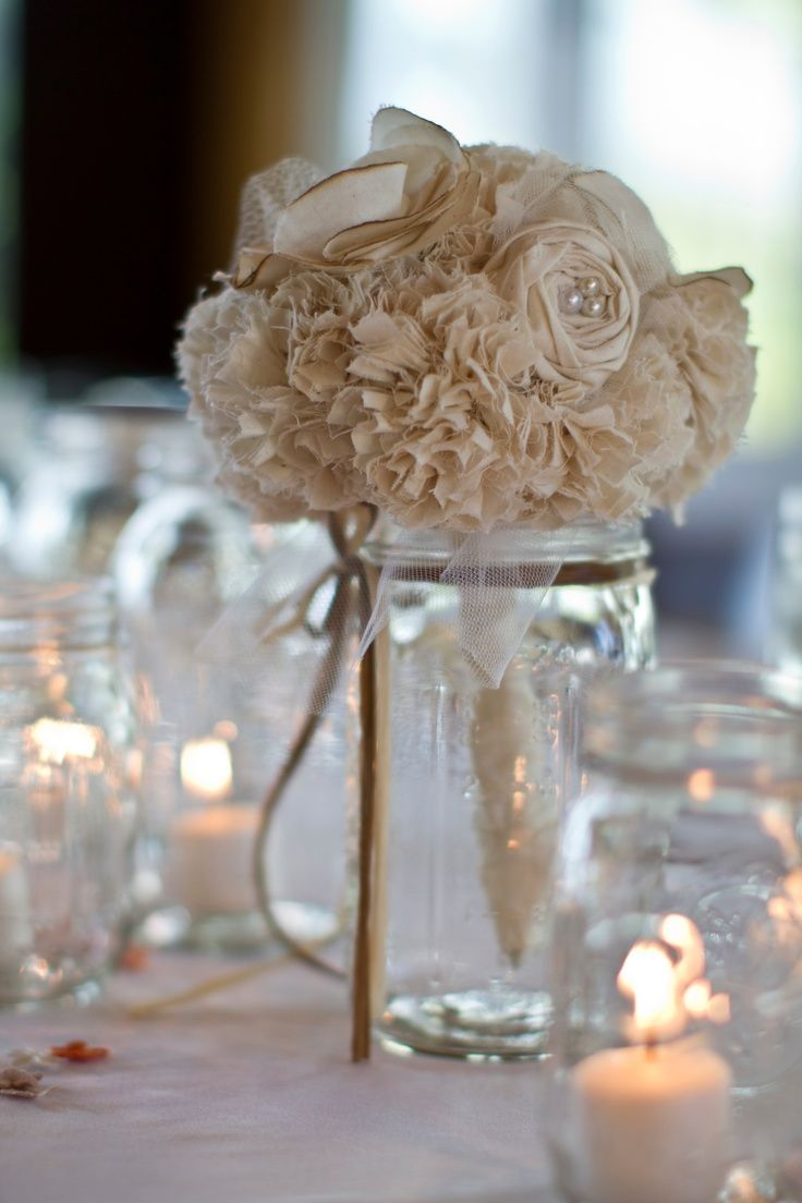 Wedding decoration ideas simple  Simple and clean wedding decor  Event Ideas  Wedding  Pinterest