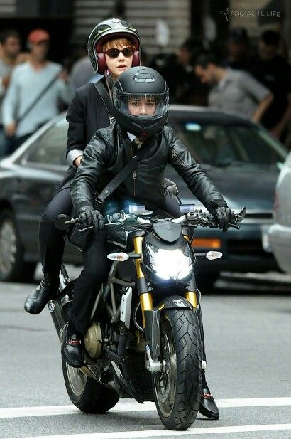 Ducati Streetfighter S, all casual