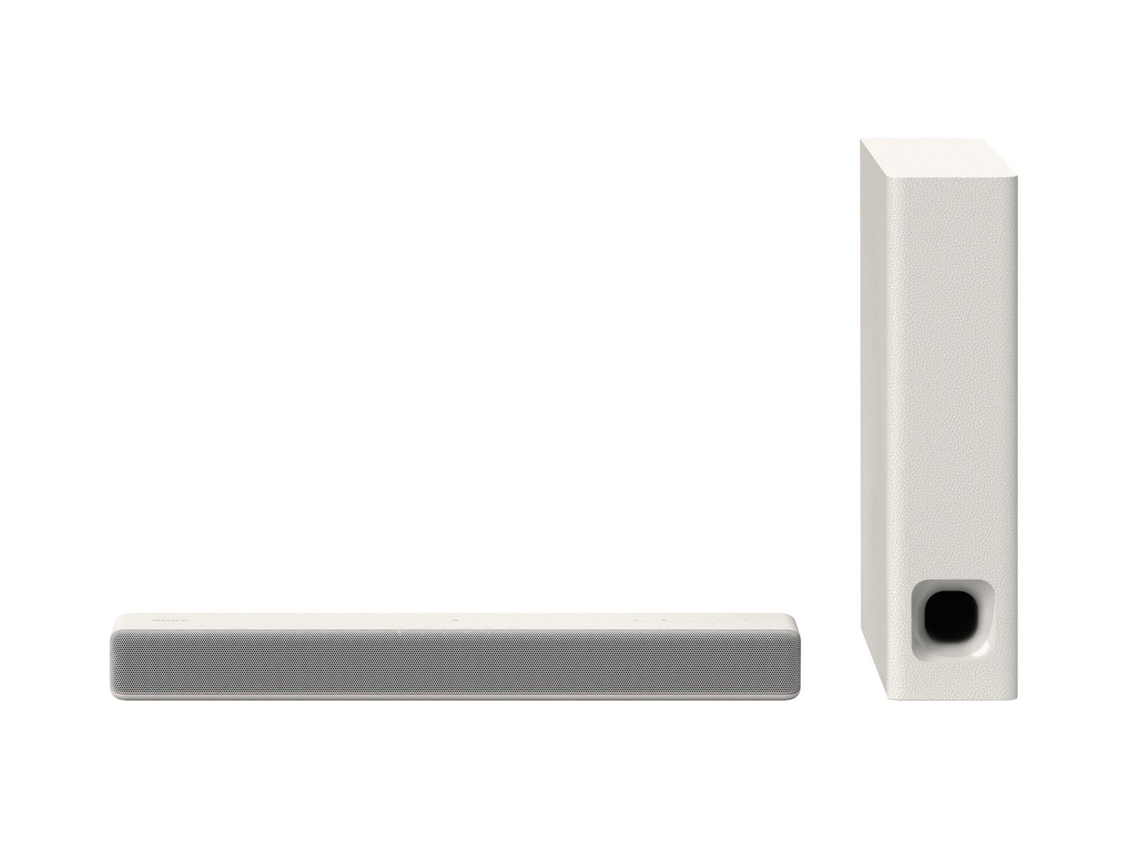 Sony Htmt301 Wireless White Soundbar Speaker 249 00 Soundbars Sony Free Delivery All Over Cyprus Follow Us For The La Sound Bar Subwoofer Wireless