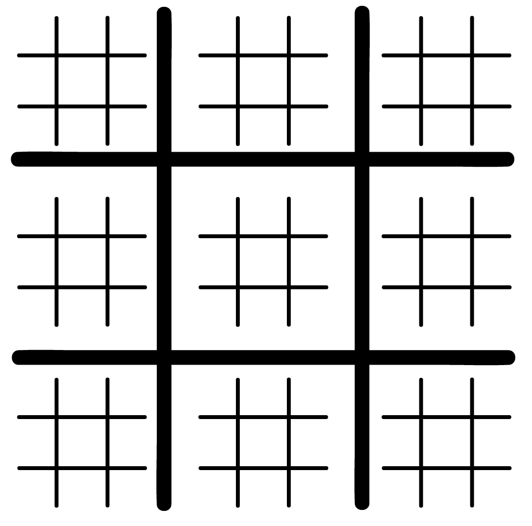 Pin On Tic Tac Toe