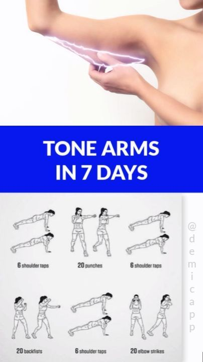 Photo of Tone Arms in 7 Tagen !, Tone Arms NotDays! Holen Sie sich ultimative 28-Tage-Mahlzeit & Workout P… – Fitness