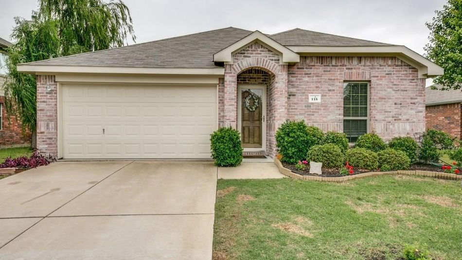 115 Galloping Trail Forney Tx 75126 Dallas Real Estate Sell