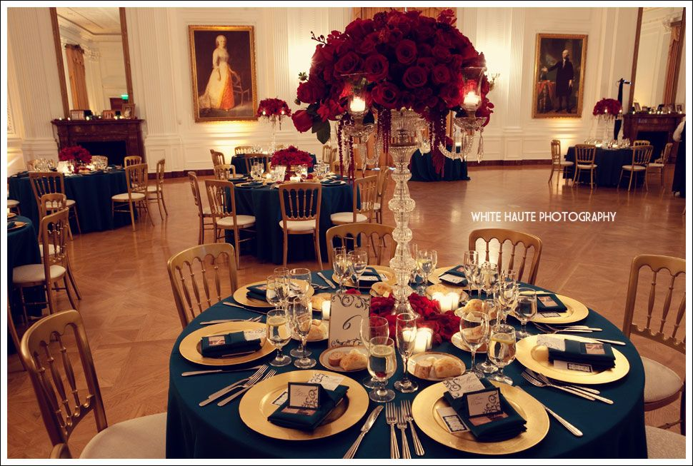 Jenn Mike S Ravishing Wedding Gold Burgundy Wedding Blue